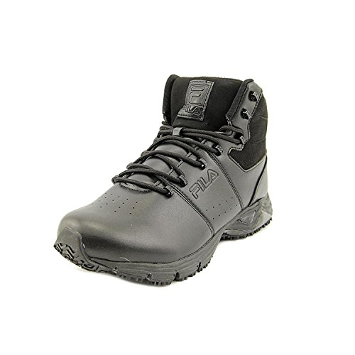 Fila Men's Memory Breach Slip Resistant Work Boot