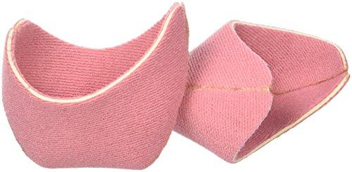 Rose Toe Size Damen Pads Schutz Zehenring M One Sansha Foam Full EqxEAv
