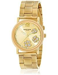 Naf Naf Reloj de cuarzo Woman N10904-102 34 mm