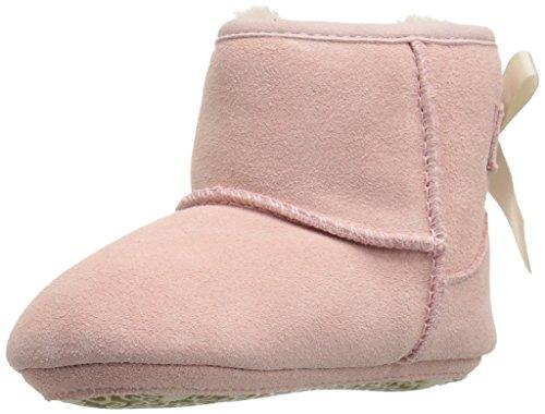 UGG Australia Jesse Bow, Unisex Kinder Stiefel, Rosa (Baby Pink), 20.5 EU