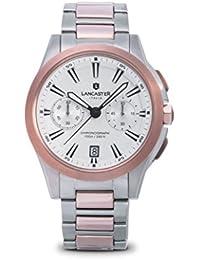 Reloj Lancaster Italy para Hombre OLA0666C/MB/TT/BN