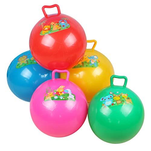 Kappha Bouncy Ball Customized Ha...