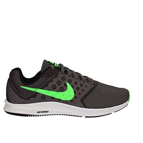 nike-downshifter-7-scarpe-sportive-corsa-uomo-grigio-verde-fluo-46