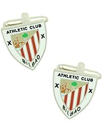 MasGemelos - Gemelos Atletic Bilbao Cufflinks