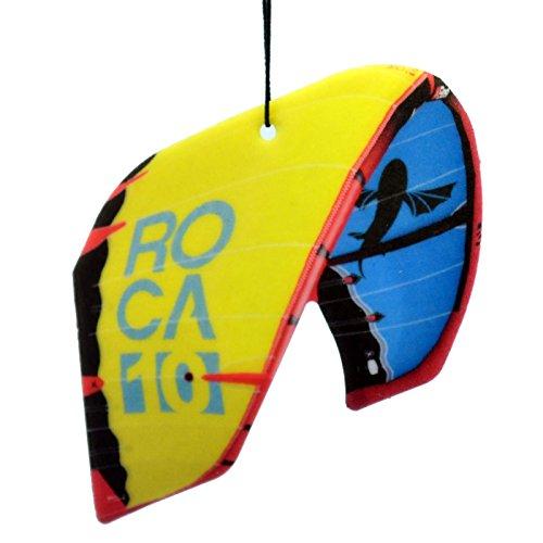 Ambientador Kite Best Roca New Car Auto habitación Kitesurf duftbaum