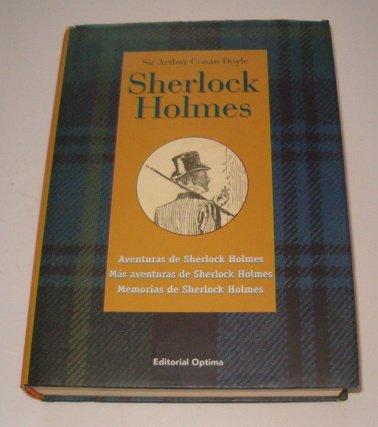Sherlock Holmes - Aventuras de Sherlock Holmes
