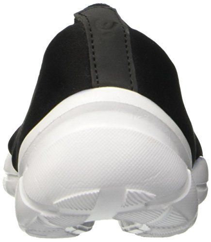 Freddy Damen 3proballerina Fitness-Schuhe, Blau Nero (Nero)
