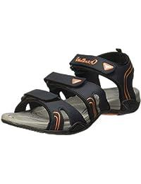 Walkaroo Men's Outdoor Sandals