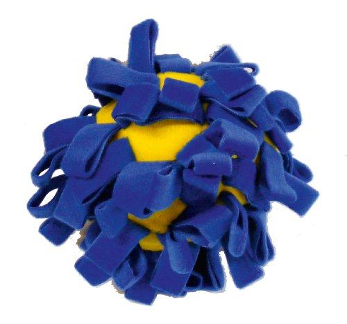 elzeug aus Plüsch - Loopies Loopieloop Ball mit Stimme 7,5 cm ()