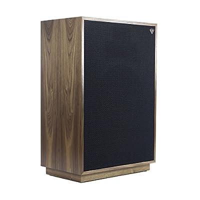 "Klipsch Cornwall III Walnut loudspeaker - loudspeakers (Universal, 3-way, Floor, Closed, 2.54 cm (1""), 38.1 cm (15"")) in promozione su Polaris Audio Hi Fi"