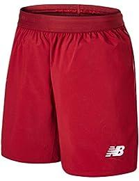 New Balance Men's Liverpool (Home) 3/4th Shorts