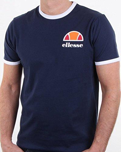ellesse T-Shirt Algila, Größe:XL, Farbe:Dress Blues -