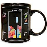 Paladone Tetris Heat Change Mug
