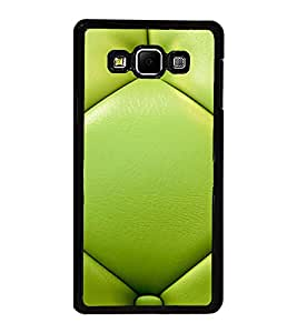 ifasho Designer Phone Back Case Cover Samsung Galaxy A8 (2015) :: Samsung Galaxy A8 Duos (2015) :: Samsung Galaxy A8 A800F A800Y ( Bad Boy Shull Black Graffiti Illusion Pattern )
