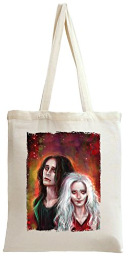 Preisvergleich Produktbild Only lovers left alive movie poster Tote Bag