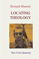 Locating Theology Paperback