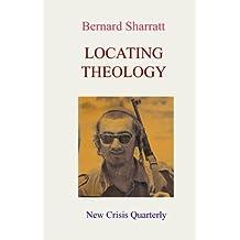 Locating Theology