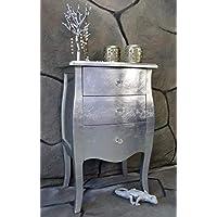 Suchergebnis Auf Amazon De Fur Silber Kommoden Sideboards