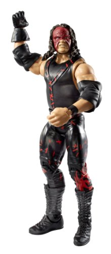 WWE Kane Signature Series Figure
