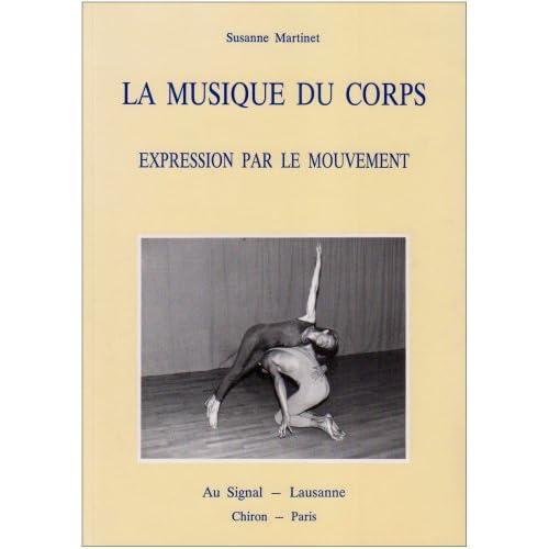 La musique du corps : Expression par le mouvement