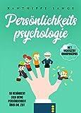 Persönlichkeitspsychologie: So verändert sich deine Persönlichkeit über die Zeit