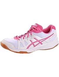 ASICS Gel-Upcourt GS, Zapatillas de Voleibol para Niñas