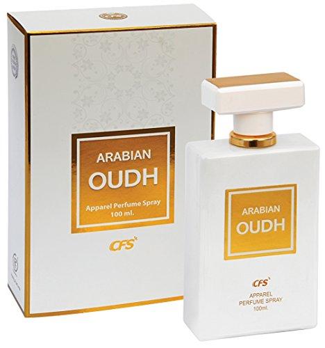 CFS ARABIAN OUDH WHITE 100 ML CFS_05