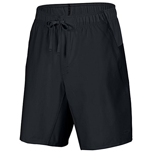 Oakley Herren CORE Richter W Short, Blackout, L