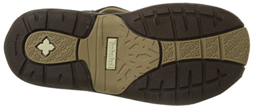 Timberland Mad River 2 Strap, Sandales mixte adulte Marron foncé