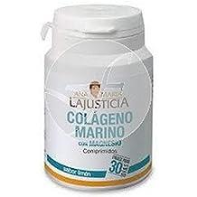 COLAGENO MARINO CON MAGNESIO SABOR LIMON ANA MARIA LAJUSTICIA 180 comprimidos