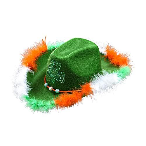 Widmann - St. Patricks Day Hut (Outfit-ideen Day Patricks St)