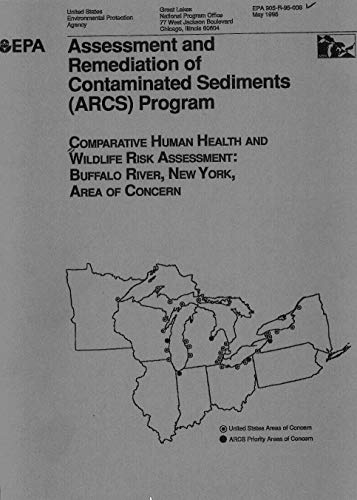 Buffalo River Ny Area Of Concern (English Edition)