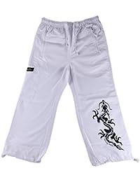 Amazon.it  Uncle Sam - Salopette   Uomo  Abbigliamento 6332e0a84543