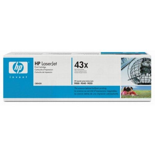 HP - Hewlett Packard LaserJet 9050 MFP (43 X / C 8543 XC) - original - Toner schwarz - 30.000 Seiten