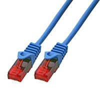 BIGtec 5m CAT.5e Ethernet LAN Patchkabel Gigabit N