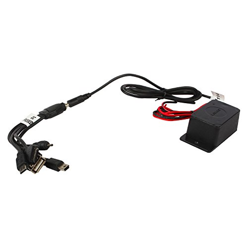 Blackcat Bike Multi Mobile Charger