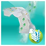Pampers Baby-Dry 144 Nappies with 3 Absorbing Channels, 11 - 23 kg, Size 5 Bild 7