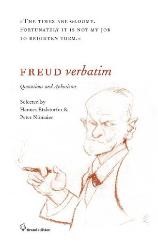 freud-verbatim-quotations-and-aphorisms