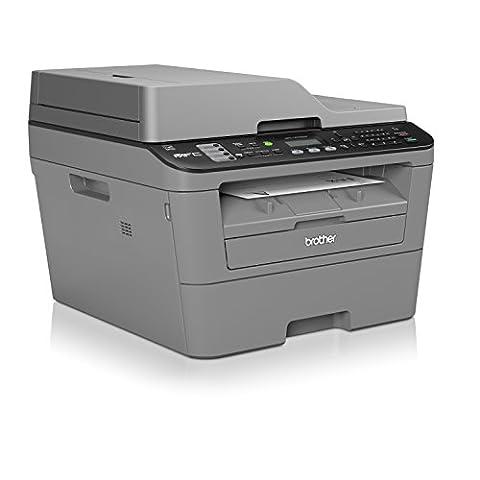 Brother-MFC-L2700DW-Impresora-multifuncin-lser-monocromo-compacto-WiFi-fax-impresin-automtica-a-doble-cara-color-gris
