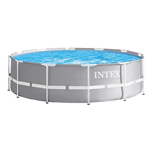INTEX Kit piscine Prism Fram