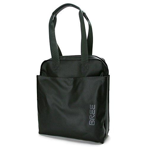 Bree, Tote Bag / Shopper, Pugno 97 Schwarz