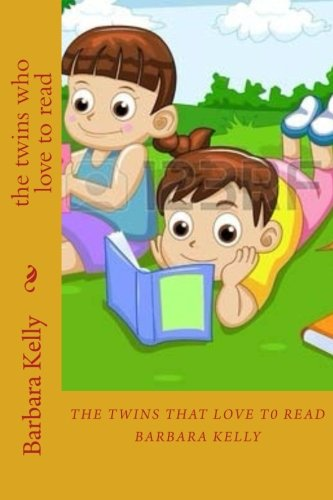 the twins who love to read