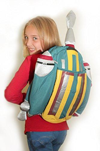 Comic-Images-Backpack-Buddies-Boba-Fett-Jet-Pack-Plush
