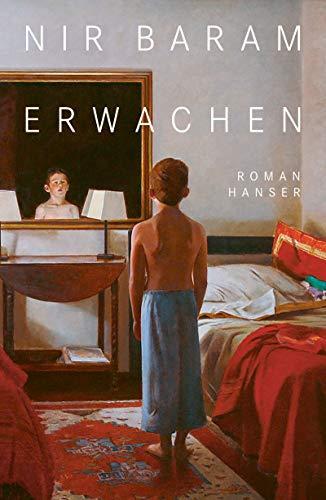 Buchseite und Rezensionen zu 'Erwachen' von Nir Baram