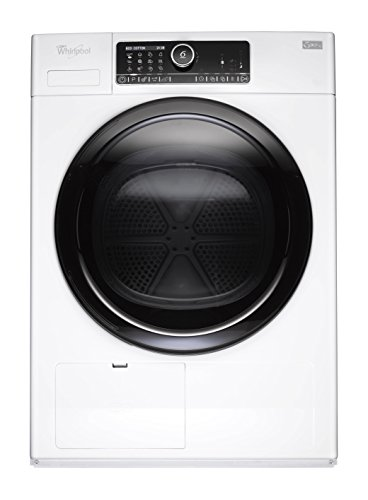 Whirlpool Supreme Care Premium HSCX90430 Tumble Dryer - White