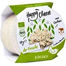 Happy Cheeze Der Frische Bio Bärlauch 3x120g