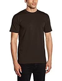 Fruit of the Loom Premium Tee Single - Camiseta manga corta para hombre