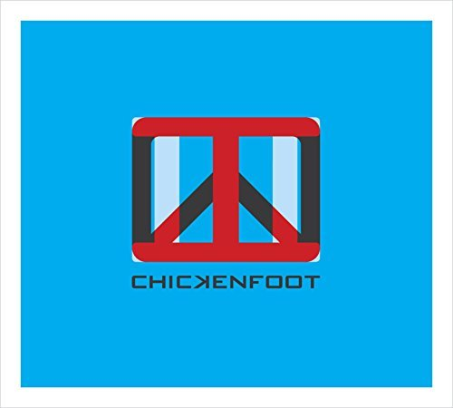 III by Chickenfoot (2011-11-01)