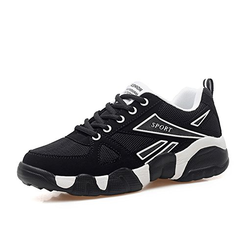 Estate scarpe di aria/scarpe da tennis casuali antiscivolo/Scarpe moda amanti B