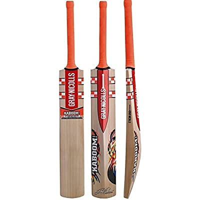 OEM Kaboom 1300 g Popular Willow Bat Suitable for 18-25 Years